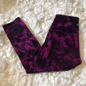 Lululemon Athletics Leggings ♡